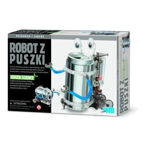 Robot z puszki, DF7C-7944F