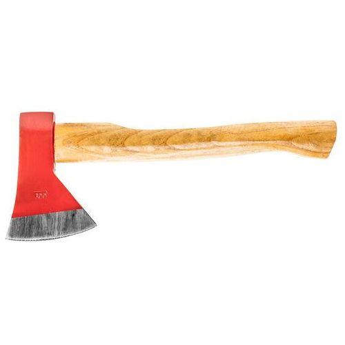 Siekiera 600 g, trzonek drewniany 05A306 (5902062100436)