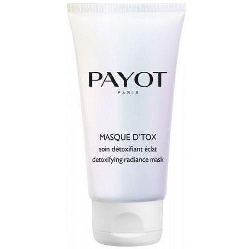 Payot Radiance Mask 200ml W Maseczka do twarzy do skóry normalnej i mieszanej