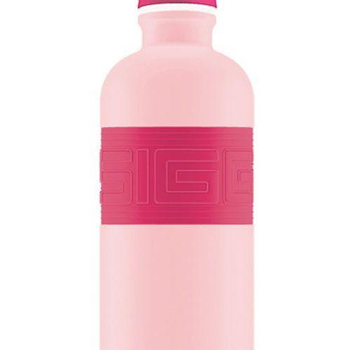 - butelka cyd pastel pink touch 0.6 l marki Sigg