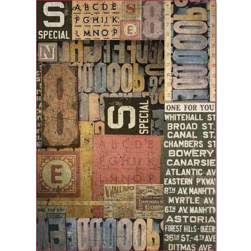 Stamperia Papier klasyczny do decoupage 50x70 cm - 389