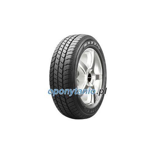 Maxxis Vansmart A/S AL2 225/65 R16 112 T