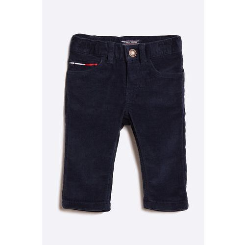 - spodnie dziecięce 62-80 cm marki Tommy hilfiger