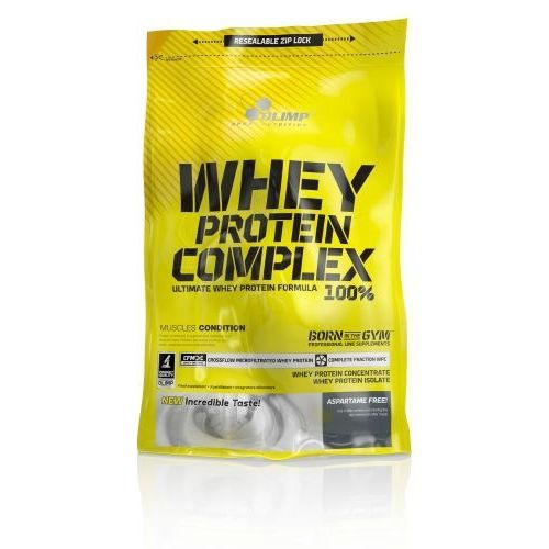 Olimp labs Whey protein complex 100% cookies cream 700g 44939