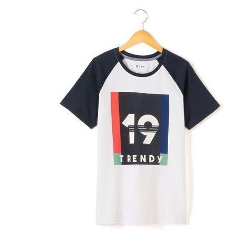 Koszulka 19 Trendy z krótkim rękawem 10-16 lat