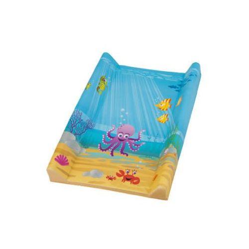 Rotho style! przewijak miękki 72 x 50 ocean marki Rotho babydesign