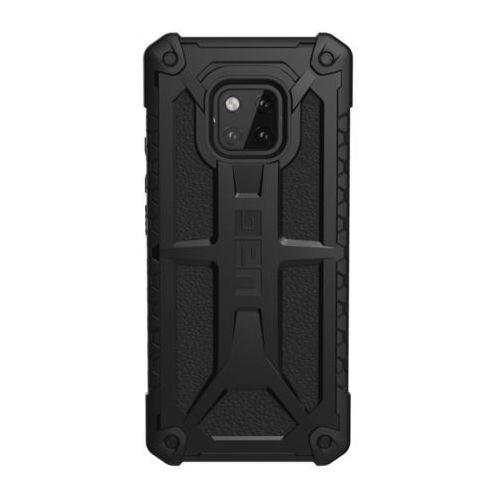 UAG Monarch - obudowa ochronna do Huawei Mate 20 Pro (czarna)