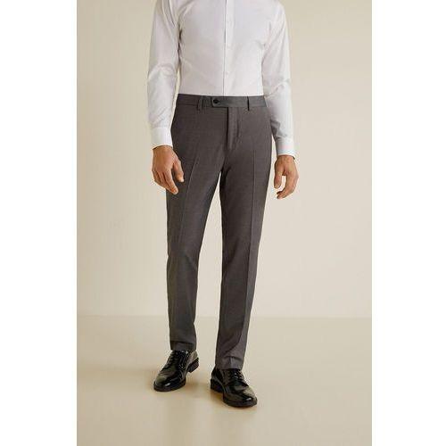 - spodnie brasilia marki Mango man