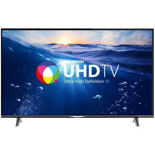 TV LED Hyundai ULV55TS298