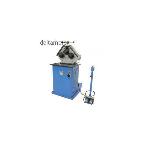 Giętarka rolkowa do rur i profili elektryczna - BM30E, BM30E