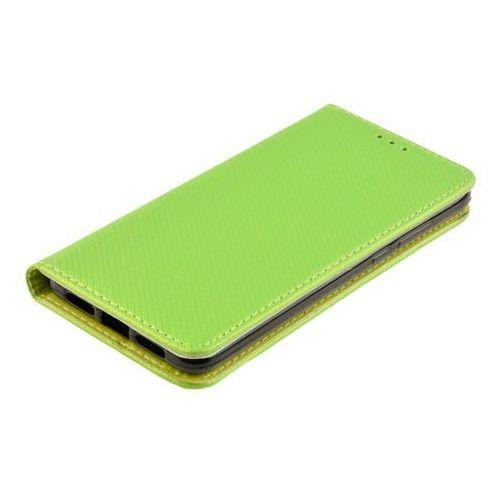 Etui Smart W2 do HUAWEI P20 zielony - zielony (5902280607724)