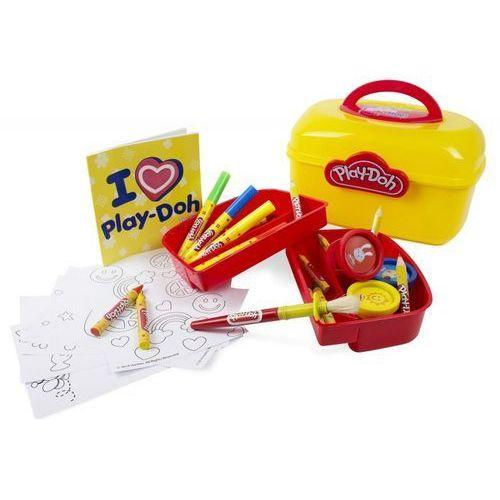 Tm toys Playdoh kreatywny warsztat plastyczny - (3517132209043)