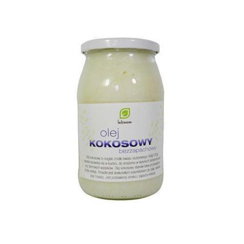 Intenson olej kokosowy bezzapachowy 900 ml (olej, ocet)