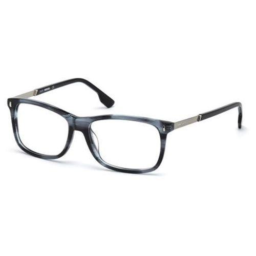 Okulary korekcyjne  dl5199 092 marki Diesel