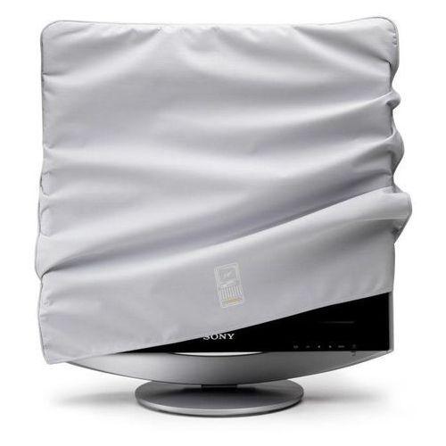 """TUCANO Cappuccio - Pokrowiec LCD 15"""" (popielaty) - Szybka wysyłka - 100% Zadowolenia. Sprawdź już dziś!, C-PC15-SL"""