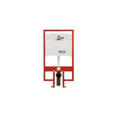 Tece Profil stelaż podtynkowy do WC z uruchomieniem z przodu, głębokość zabudowy 80 mm 9300065