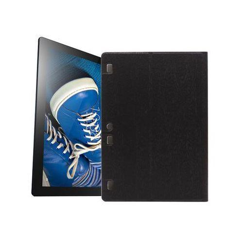 Etuo.pl Flex book - lenovo tab 2 a10-30 - etui na tablet flex book - czarny
