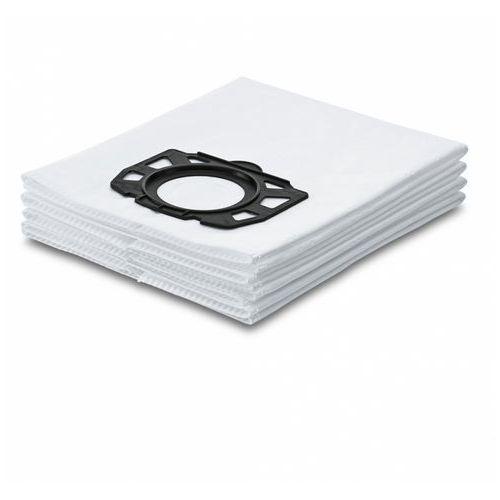 Karcher Torebki filtracyjne fizelinowe 2.863-006.0 + zamów z dostawą jutro!