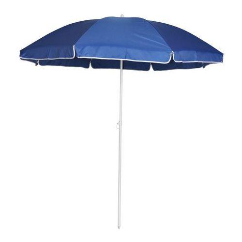 Opp Parasol plażowy curacao 180 cm niebieski
