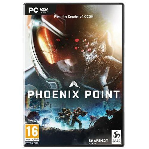 Phoenix Point (PC)