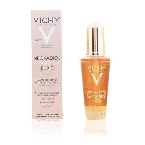 Vichy Neovadiol Magistral Elixir intensywny suchy olejek przywracający gęstość skóry (Regenerating Concentrate with Nourishing Oils) 30 ml