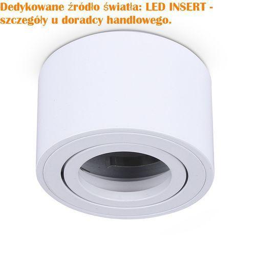 Kobi light oprawa do nabudowania oh36s biała - rabaty za ilości. szybka wysyłka. profesjonalna pomoc techniczna.