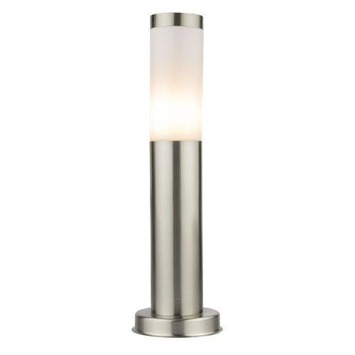 Globo Lampa stojąca ogrodowa boston 1x60w e27 ip44 stalowy 3158 >>> rabatujemy do 20% każde zamówienie!!! (9007371107360)