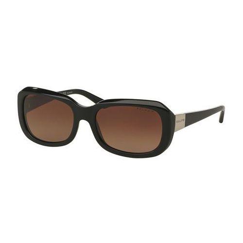 Okulary Słoneczne Ralph by Ralph Lauren RA5209 Polarized 1377T5