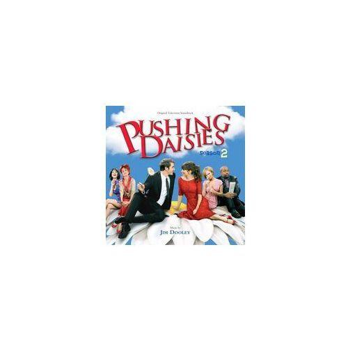 Varese sarabande Pushing daisies: season 2 (score) / tv o. s. t. (0030206706024)