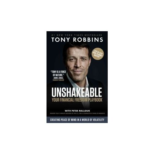 Unshakable: How to Thrive (Not Just Survive) in the Coming Financial Correction