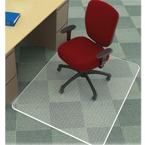 Mata pod krzesło na dywan kf1898 marki Q-connect