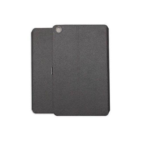 Huawei MediaPad M5 Lite 8 - etui na tablet Wallet Book - czarny, kolor czarny