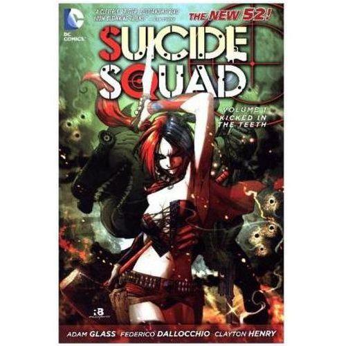 Suicide Squad, DC Comics