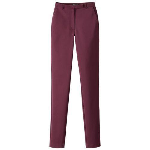 Proste spodnie marki La redoute collections