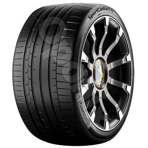 Continental ContiSportContact 6 295/30 R21 102 Y. Najniższe ceny, najlepsze promocje w sklepach, opinie.