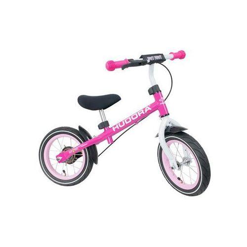 ratzfratz balance bike-pink marki Hudora