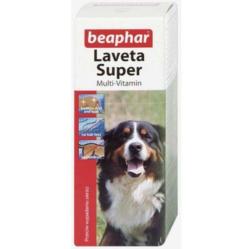 laveta super dla psa 50ml marki Beaphar