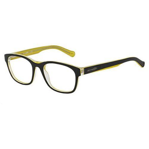 Arnette Okulary korekcyjne  an7081 selector 1139