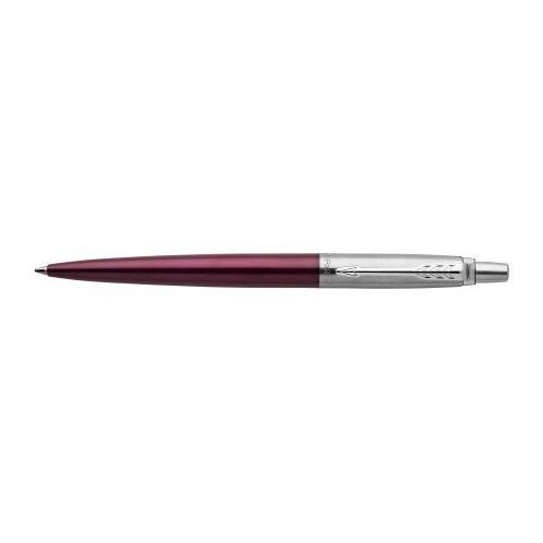 Długopis Parker Jotter Portobello Purple CT z kategorii Długopisy i wkłady