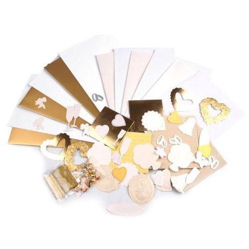 Zestaw do cardmakingu Handmades - 01 - 02