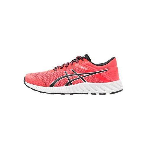ASICS FUZEX LYTE 2 Obuwie do biegania treningowe diva pink/black/white, kolor różowy