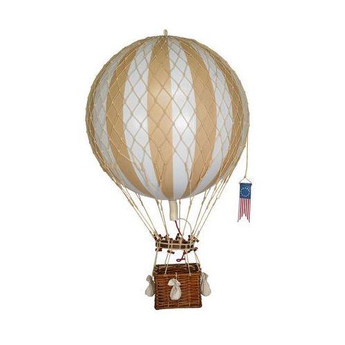 balon royal aero, biały/kość słoniowa ap163w marki Authentic models