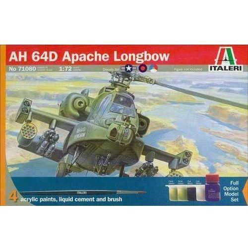 ITALERI AH-64 Apache (8001283710800)