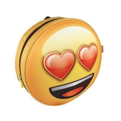 Plecak 3D Emoji / Emotikony (8427934993352)