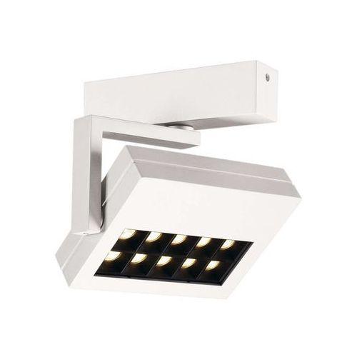 PROFUNO LED ścienna/sufitowa, biała, 18W, 3000K, SPOTLINE 147391