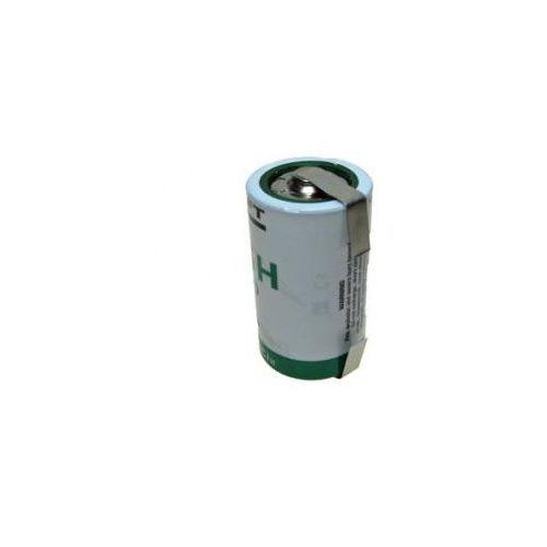 Saft Bateria lsh20/cnr 3.6v d wysokoprądowa z blaszkami do lutowania