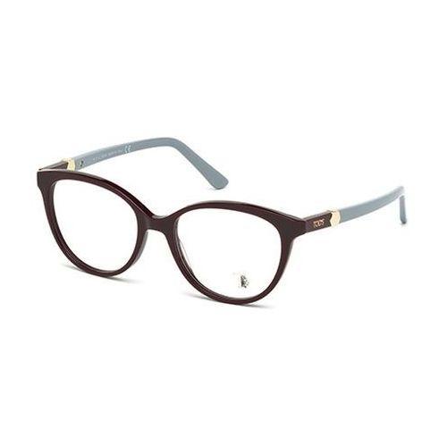 Okulary korekcyjne to5144 081 marki Tods