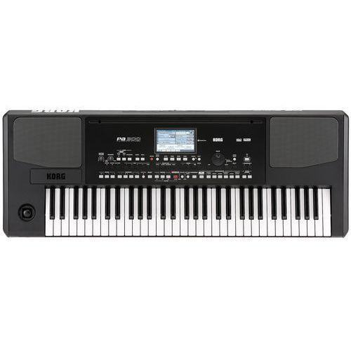 Korg PA 300 z polskimi stylami z kategorii Keyboardy i syntezatory
