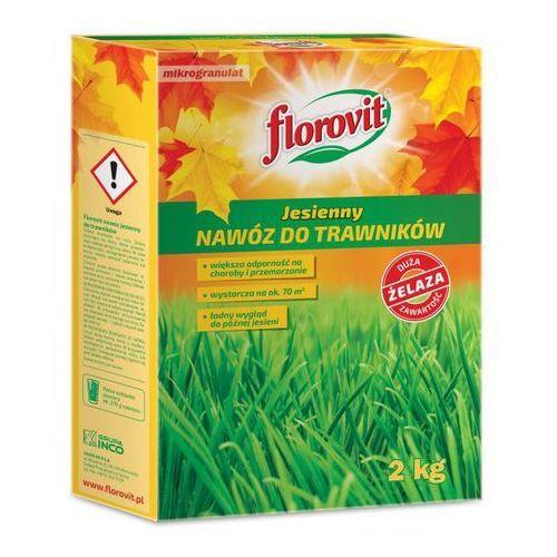 Florovit Nawóz do traw (5900498016307)