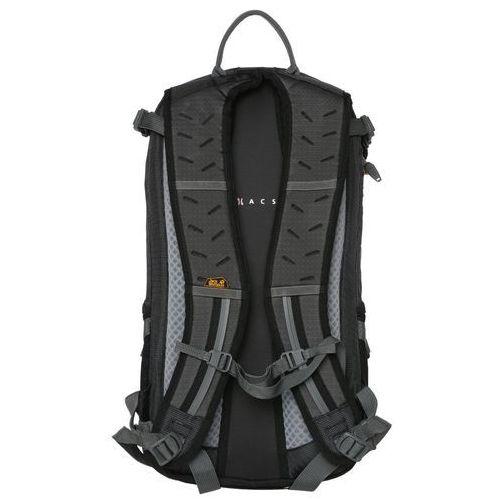 crosser 18 plecak trekkingowy black marki Jack wolfskin
